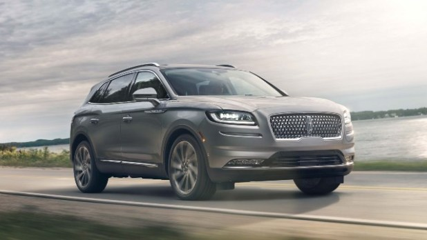 2023 Lincoln Nautilus review