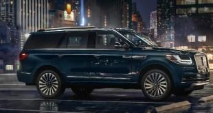 2023 Lincoln Navigator price