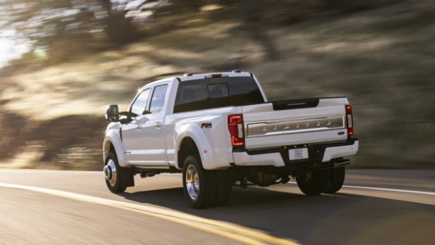 2023 Ford F-450 limited
