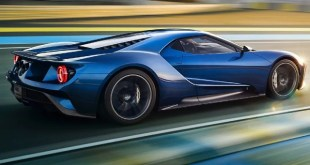 2023 Ford GT price