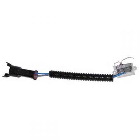 ford hand brake buzzer switch 01-11-95 on ( 40 series etc