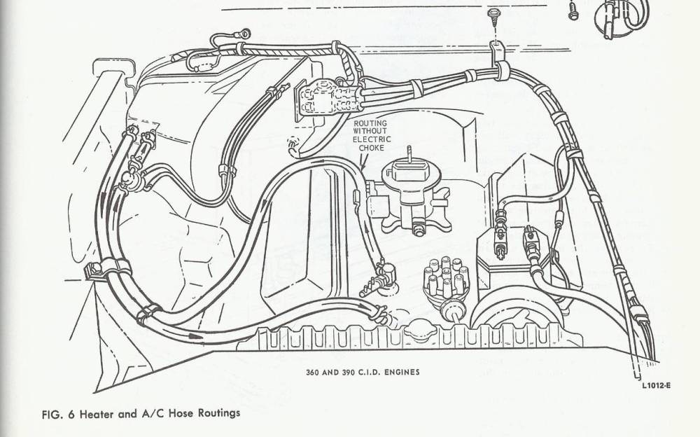 medium resolution of 2002 ford expedition heater control valve location 2002 2008 ford expedition heater hose diagram 2000 ford