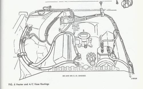 small resolution of 2002 ford expedition heater control valve location 2002 2008 ford expedition heater hose diagram 2000 ford