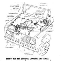 Duraspark Wiring Diagram Ford Plant And Animal Cell Labeled Early Bronco Ignition 36