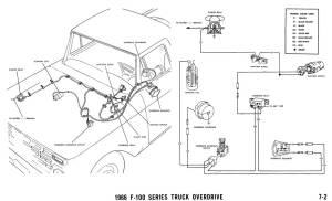 1966 Wiring Diagrams  Ford Truck Fanatics