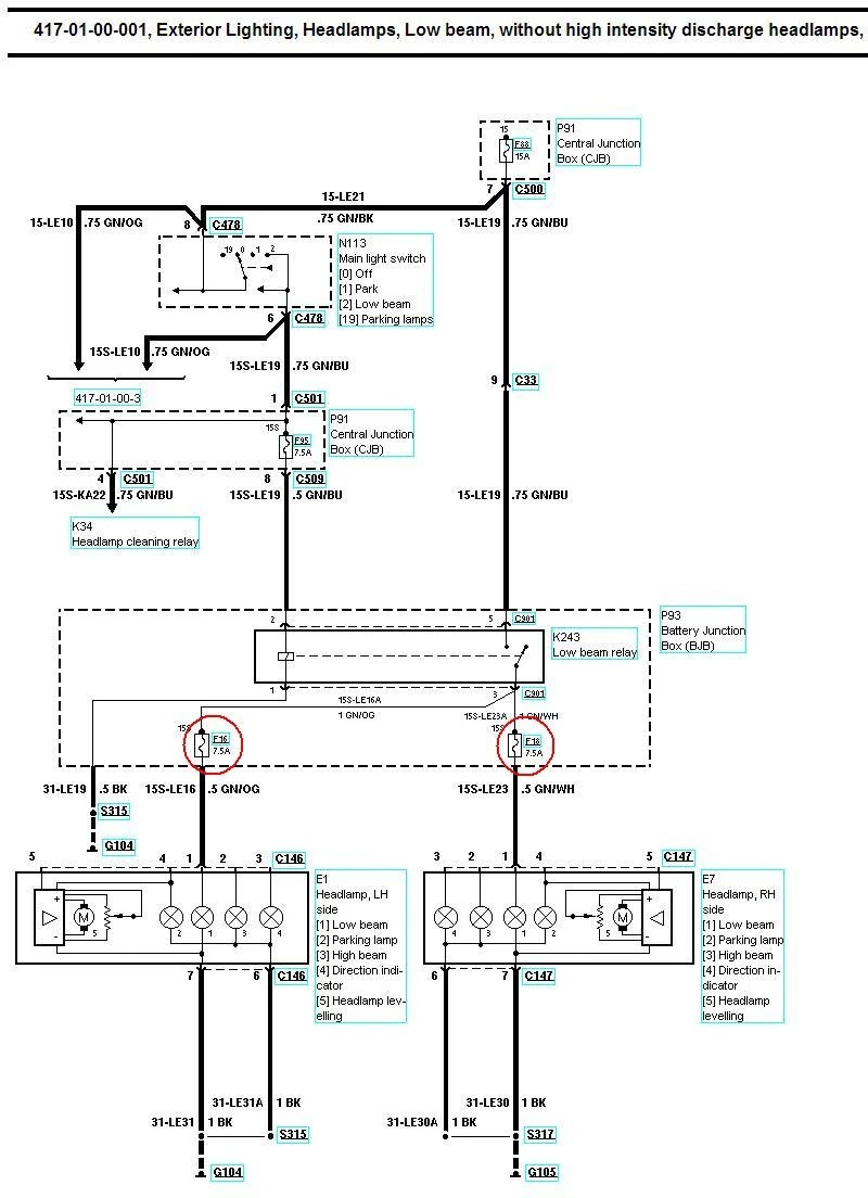 hight resolution of xenon headlights wire diagram wiring diagramxenon headlights wire diagram wiring diagram technicxenon headlights wire diagram
