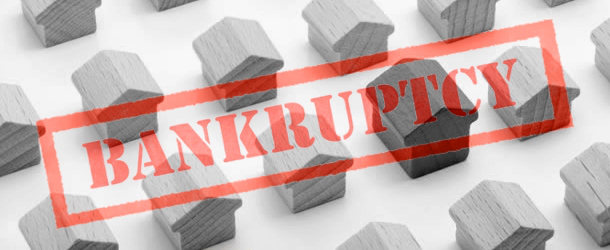 Bankruptcy Houses Sale