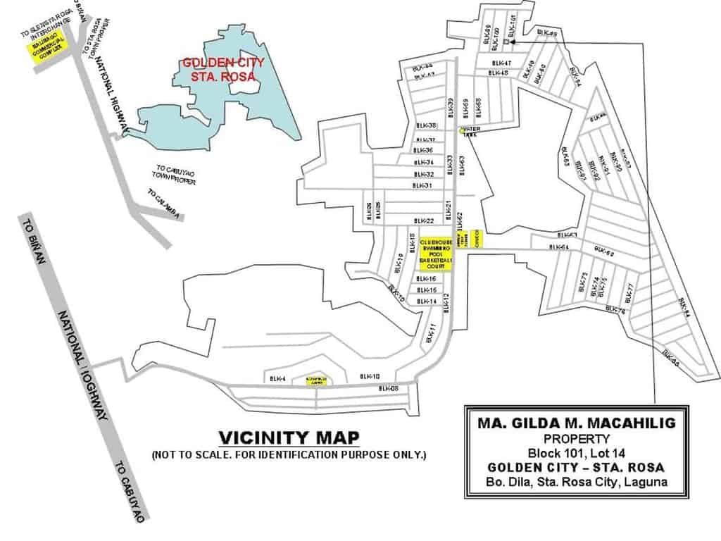 Bfs Foreclosed Property For Sale In Blk 101 Lot 14 Road