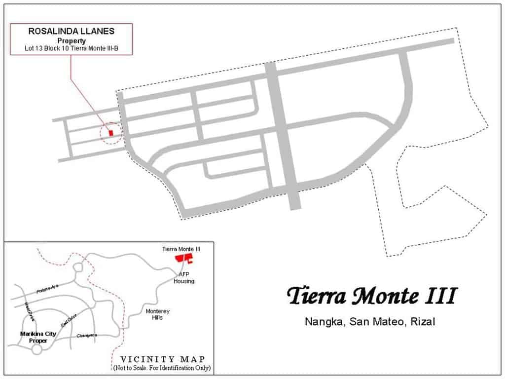 Bfs Foreclosed Property For Sale At Blk 10 Lot 13 Tierra
