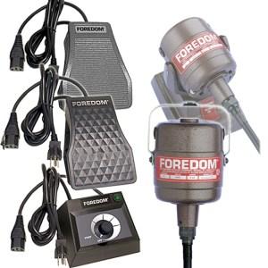 Series H Motors discontinued motor Speed Controls