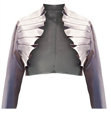 Silver bolero jackets for evening dresses  foregathernet