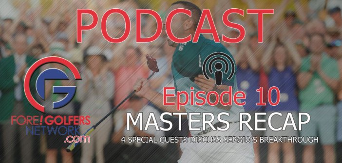 FGN Podcast Special – SERGIO'S BREAKTHROUGH