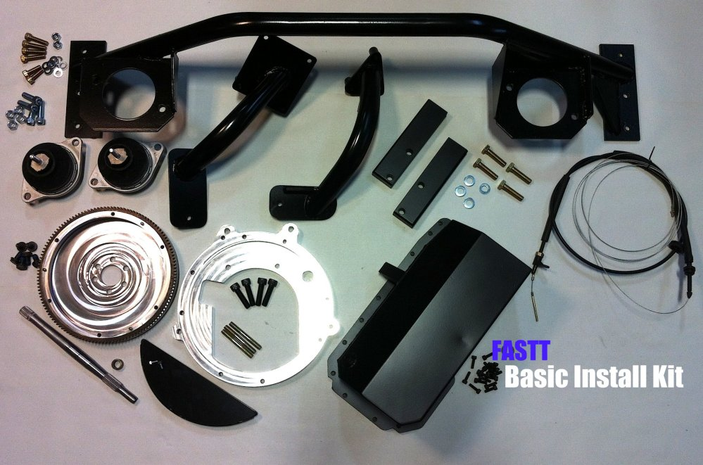 medium resolution of  engine conversion basic install kit view full sized image
