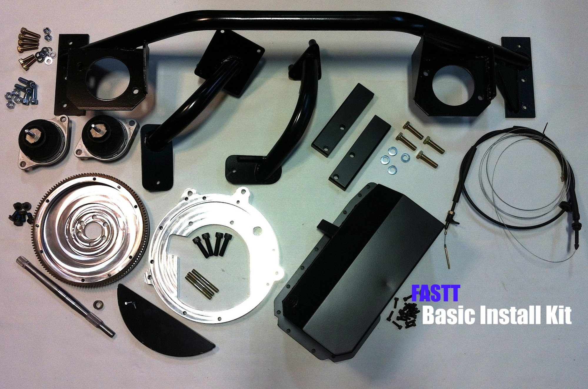 hight resolution of  engine conversion basic install kit view full sized image
