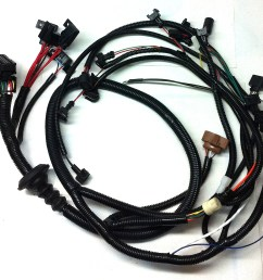 2lr tiico conversion wiring harness foreign auto supply inc auto wiring harness connectors auto wiring harness [ 1705 x 1563 Pixel ]