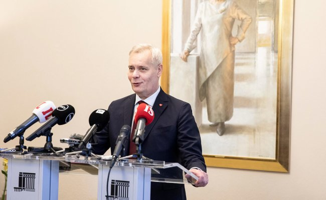 Social Democratic Leader Announced The Parties That Will