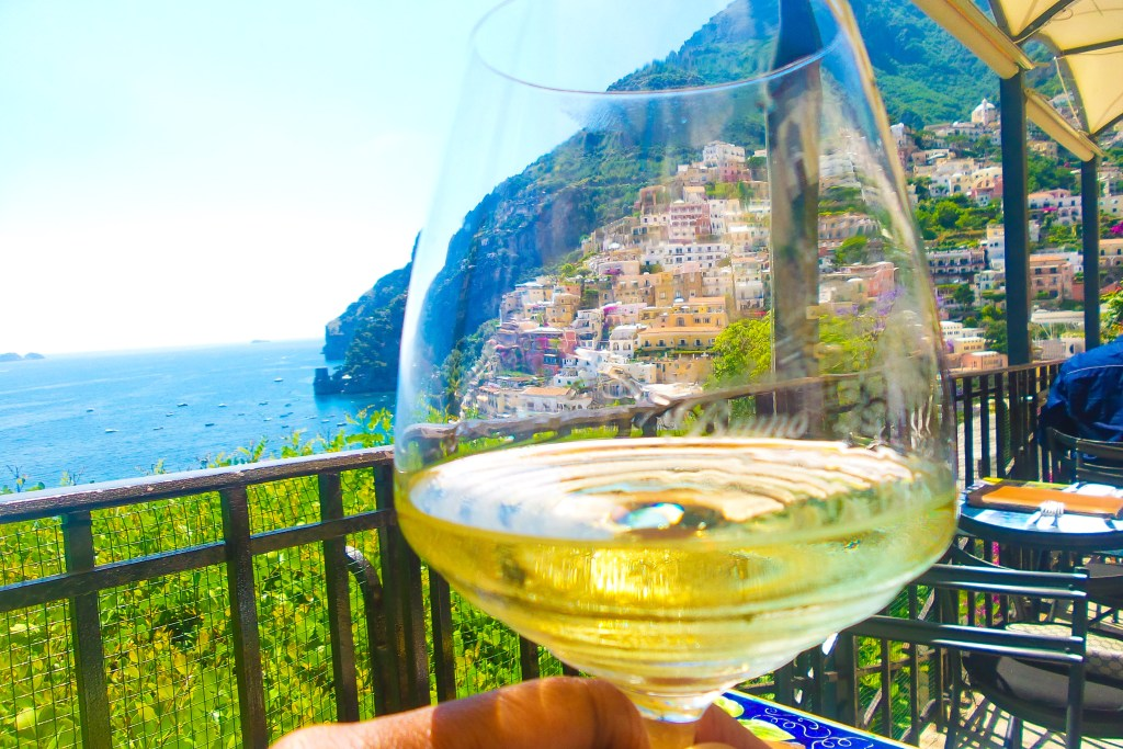 Things To Do in Positano, Italy – Nel Blu Dipinto di Blu