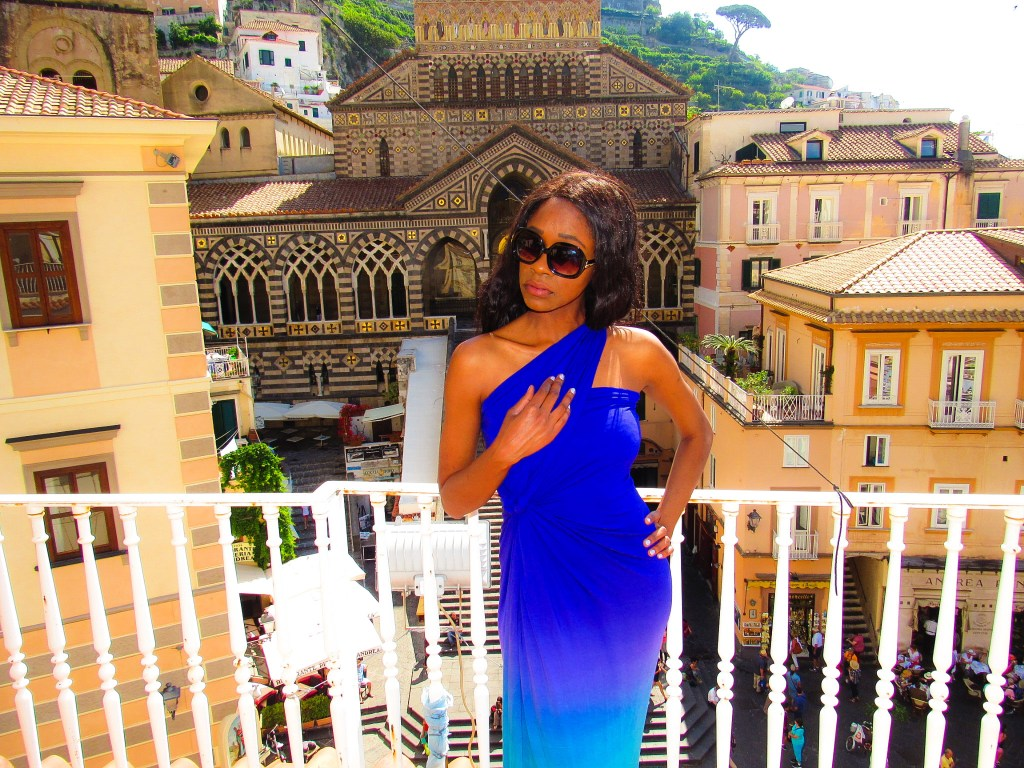 PSX_20160814_114021 - Things to Do in Amalfi, Italy by popular Dallas travel blogger Foreign Fresh & Fierce