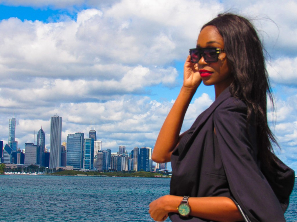 Chicago - Weekend in the Windy City | Foreign Fresh & Fierce Style