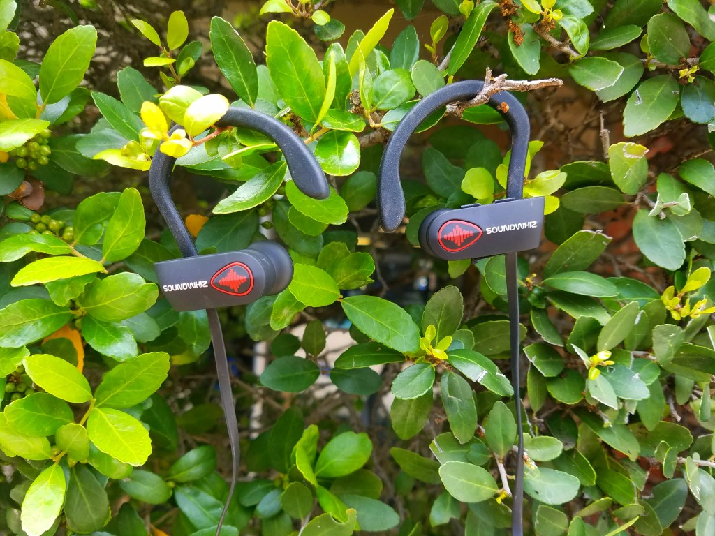 SoundWhiz Turbo review by popular Dallas blogger Foreign Fresh & Fierce