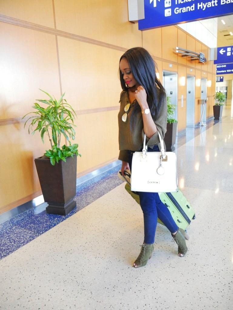 Airfare Tips by popular Dallas travel blogger Foreign Fresh & Fierce