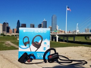 Sound whiz turbo - Travel Essentials for International Travel by popular Dallas blogger Foreign Fresh & Fierce