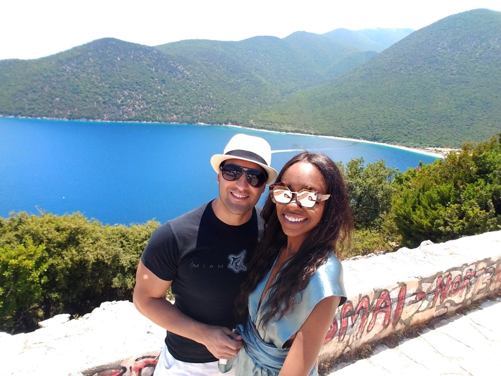 Tips for Your Greek Islands Travel by popular Dallas travel blogger Foreign Fresh & Fierce