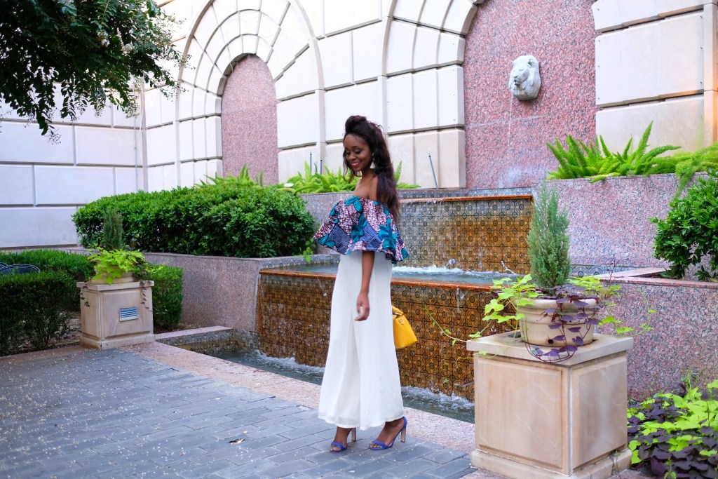 Making friends in the Blogging Community by popular Dallas blogger Foreign Fresh & Fierce