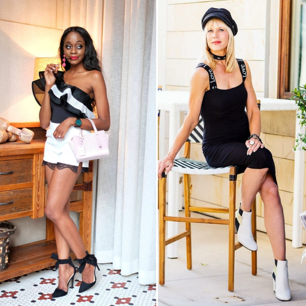 Bridging the Gap with Catherine Grace O'Connell by popular Dallas fashion blogger Foreign Fresh & Fierce