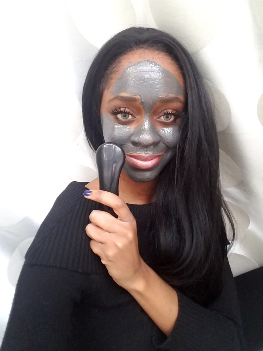 Onyx Youth Magnetic Face Mask - A Facial Attraction!