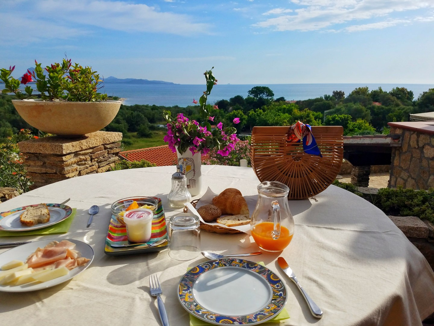 The Best Hidden Gem – Beautiful Villa Minda San Teodoro Sardegna