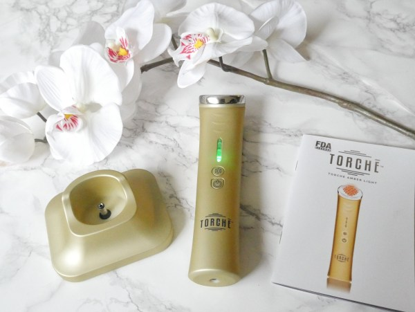 Jelessi light therapy
