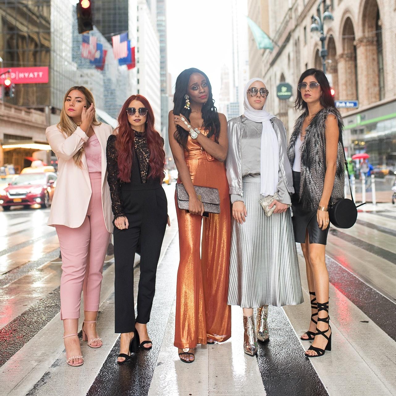 NYFW SS19 diversity