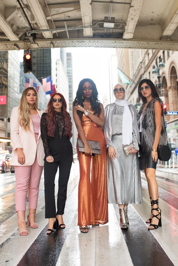 f8ec2cb5f26ce ... New York Fashion Week. The one thing that I have realized in my two and  a half years of blogging is that influencers have a bigger influence on  brand ...