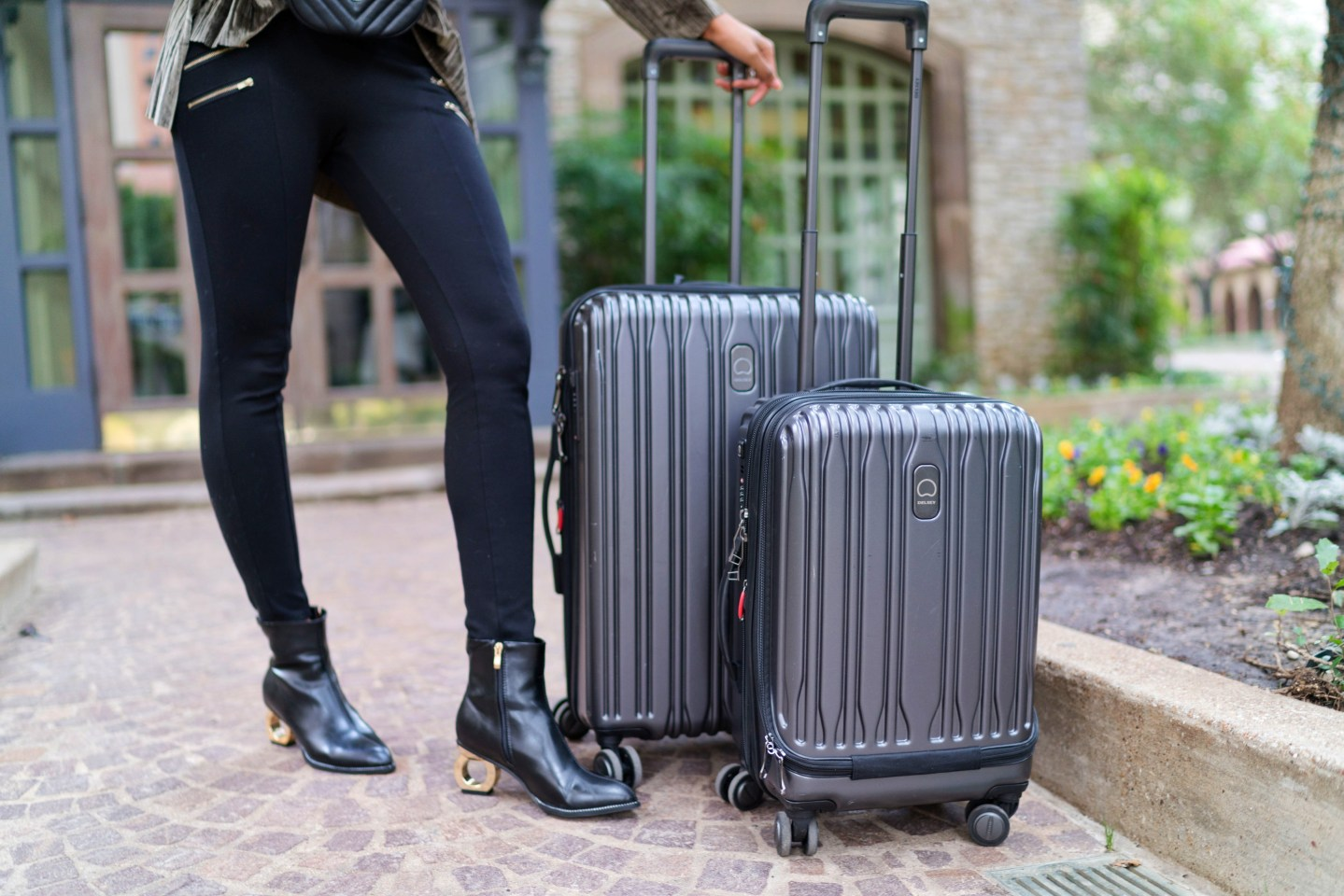 Best Black Friday Deals – Luggage, Clothes, Beauty & Electronics