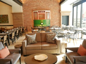 Canopy by Hilton Uptown Dallas Dallas Travel Guide: The Coolest City You Should Visit