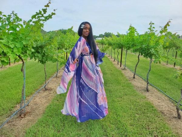 Fortunata Winery North Texas Wines