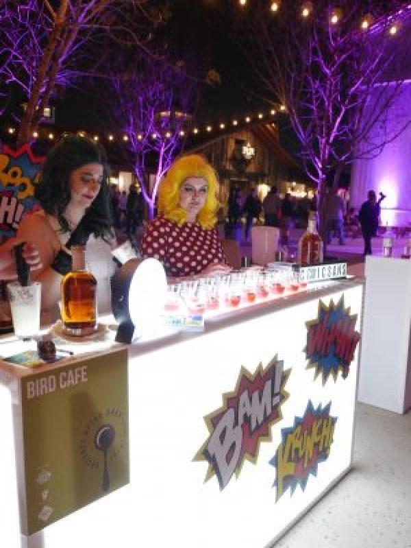 Fort Worth Food & Wine Festival