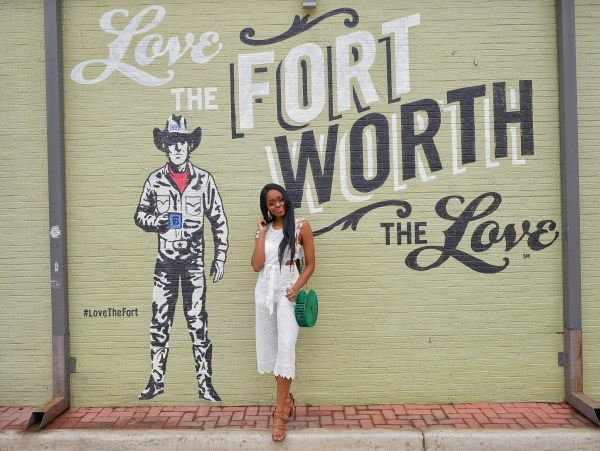 Top Things to Do in Fort Worth Texas