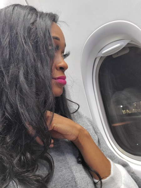 The Best In-Flight Skincare Routine for Glowing Skin
