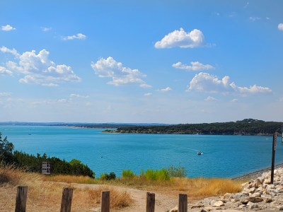 Canyon Lake Texas Island Travel Around the World Without a Passport