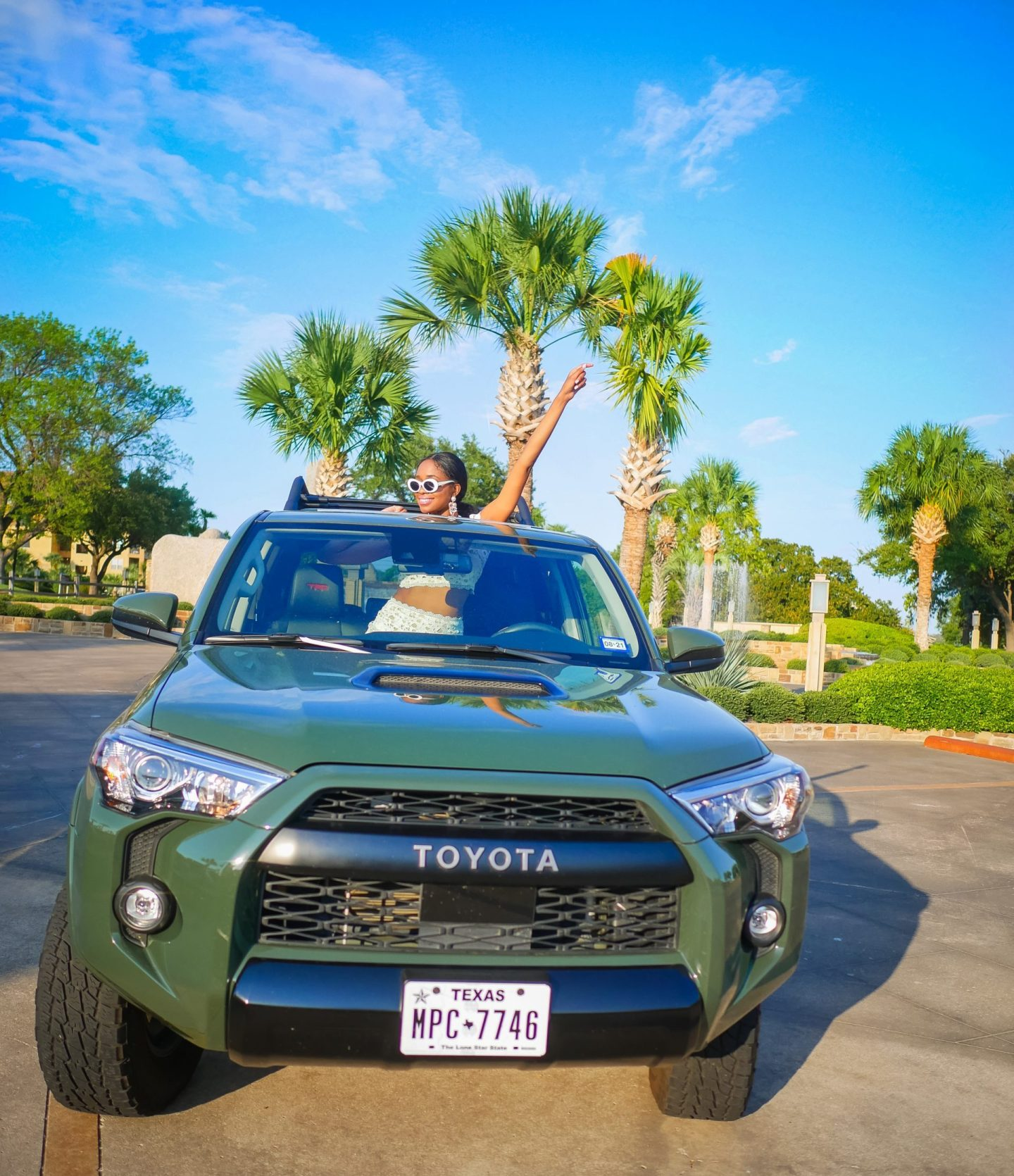 Texas Road Trip Chronicles: Driving the 2020 Toyota 4Runner TRD Pro
