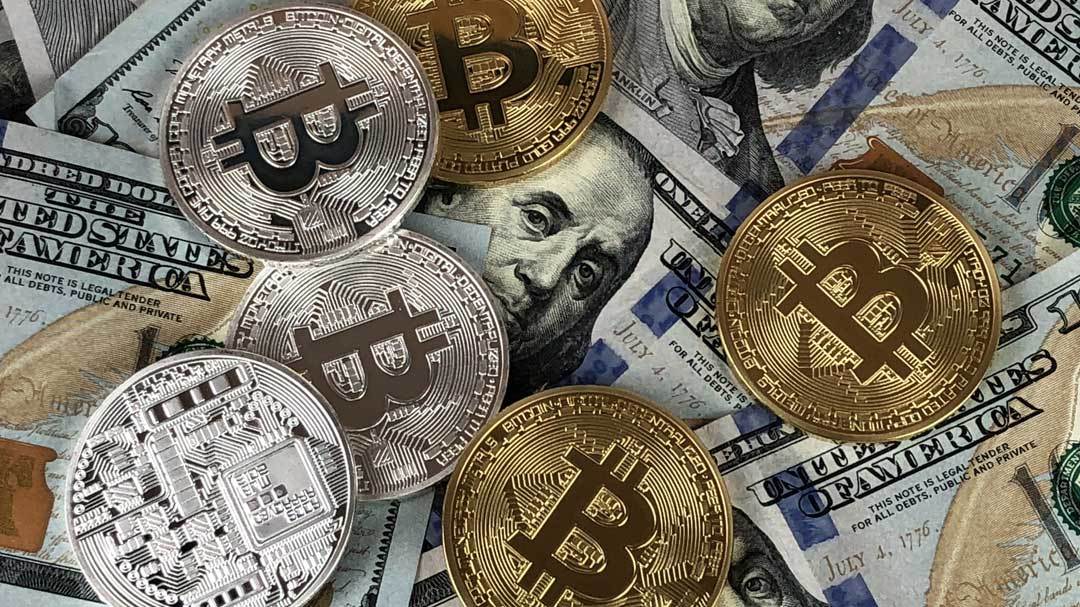 Save Bitcoin
