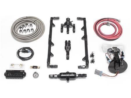 2013+ Viper Fuel System (dual pump)