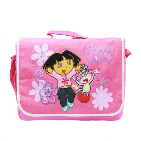 Dora Explorer Dream Messenger Bag #28153