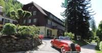 Waldhotel Forellenhof - Startseite