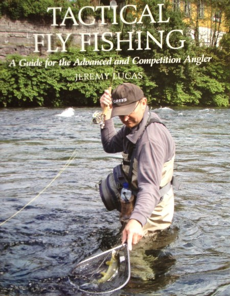 Jeremy Lucas - Tactical Fly Fishing