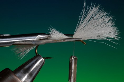 H&L Dry Fly 10