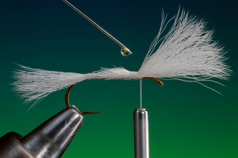 H&L Dry Fly 11