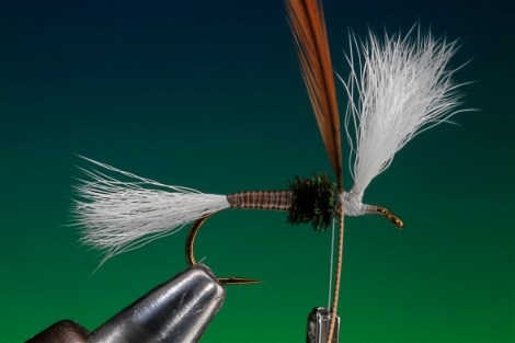 H&L Dry Fly 19